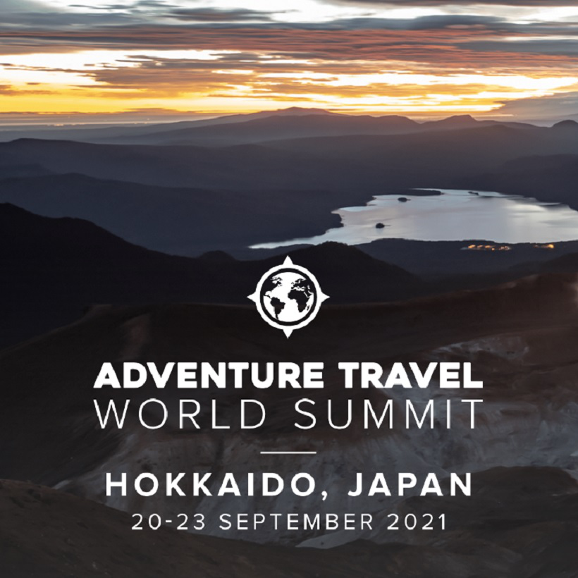 Hokkaido to host Adventure Travel World Summit 2021