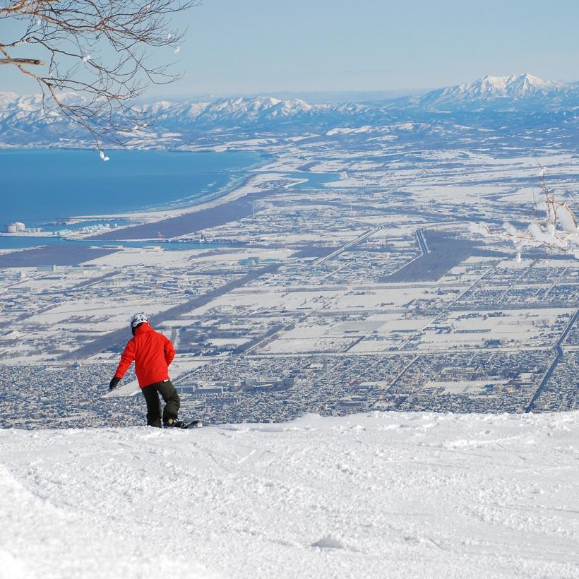 Sapporo Teine nominated for Japan's Best Ski Resort of the World Ski Awards